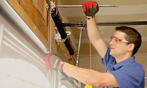 garage door service Flatbush